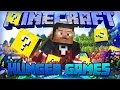 Lucky Block Hunger Games - Minecraft