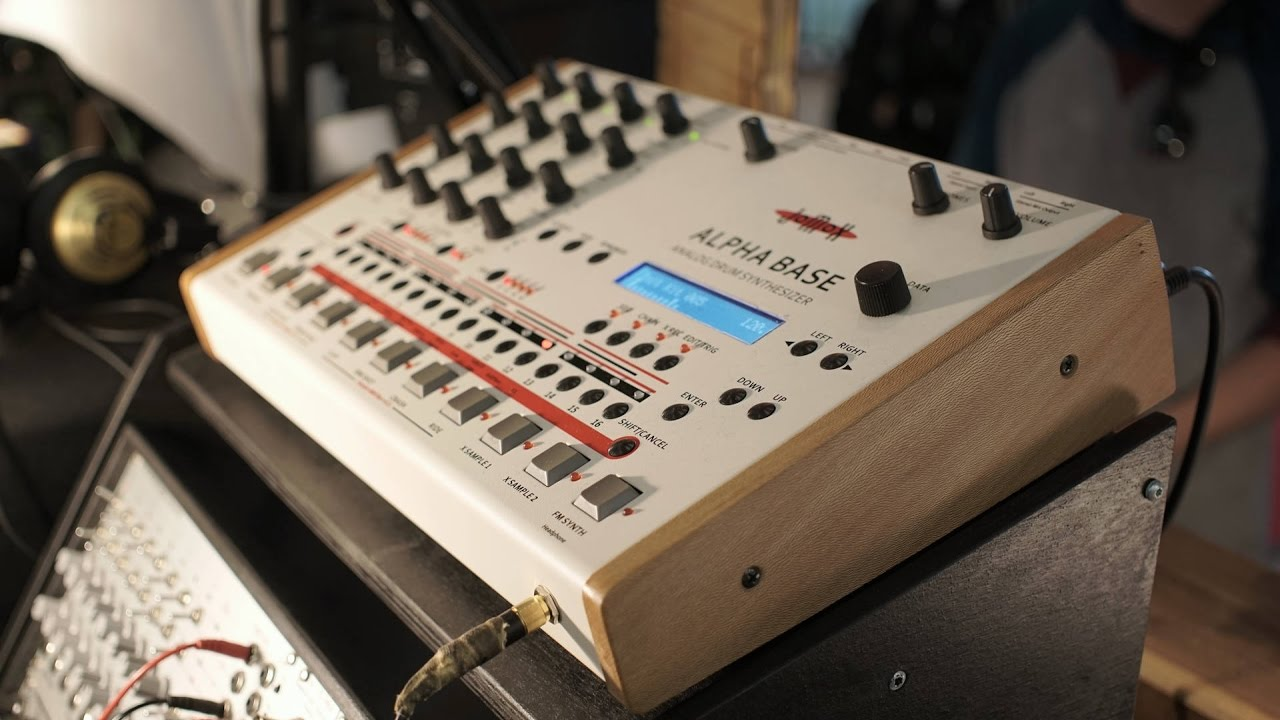 Introducing Our 5 Favorite Synths from NAMM and Superbooth