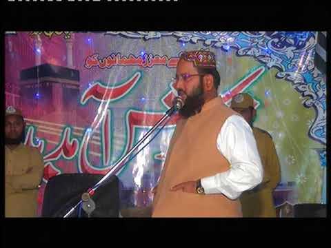 Molana Yahya Abbasi  Jui(F) Nayb  Emeer Punjab