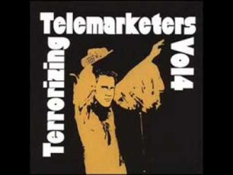 Terrorizing Telemarketers Volume 4 - No, no