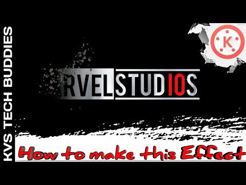 Download How To Create Intro Like Marvel Studios In