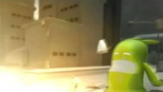 de Blob - Trailer June 08 - 06/08 - Nintendo Wii
