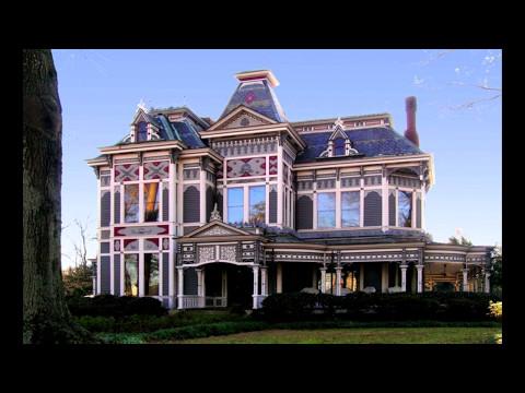 $500,000 Old Victorian House in Newnan, GA