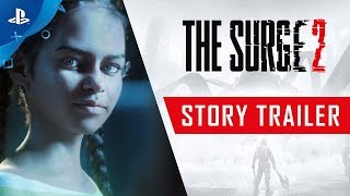 The Surge 2 - Story Trailer | PS4