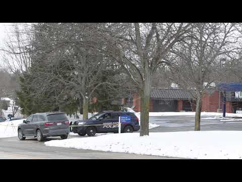 Bank robbed in Northeast Grand Rapids