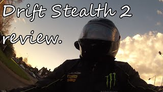 drift Stealth 2 Review, My thoughts