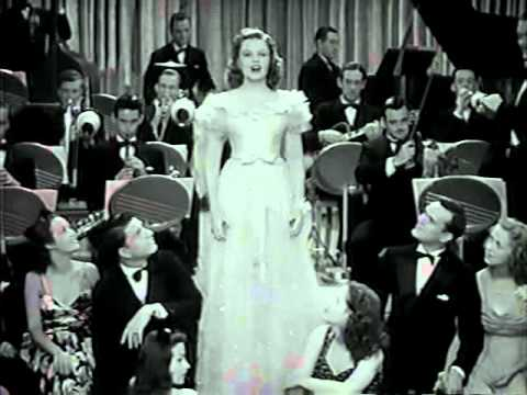 Judy Garland Singing In The RainLittle Nellie Kelly