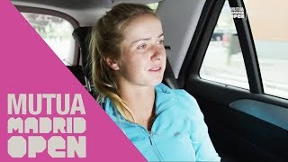 Do you want to know everything about Elina Svitolina?