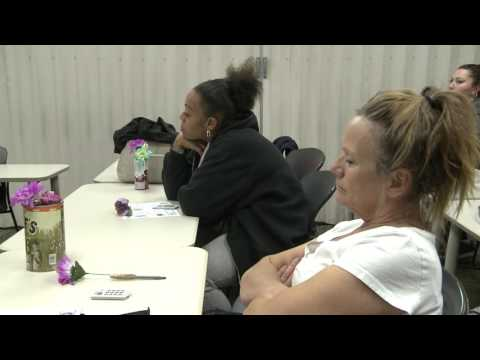 Adult Probation's Healthcare Enrollment Initiative