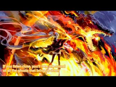 Nightcore - Raging Fire