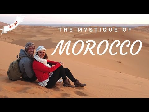 Travel | Morocco - Cities + Sahara Desert