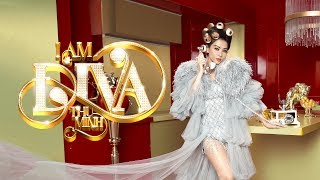 DIVA (#IAMDIVA) | THU MINH x MEW AMAZING x SLIMV | Official Music Video