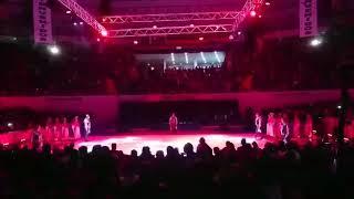 Befad Peru'da (Arequipa Dans Festivali)