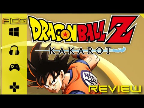 "Dragon Ball Z: Kakarot Review ""Buy, Wait For Sale, Rent, Never Touch?"""