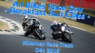 #98 JB - All Bikes Race Day - Breakfast Run - All day edit