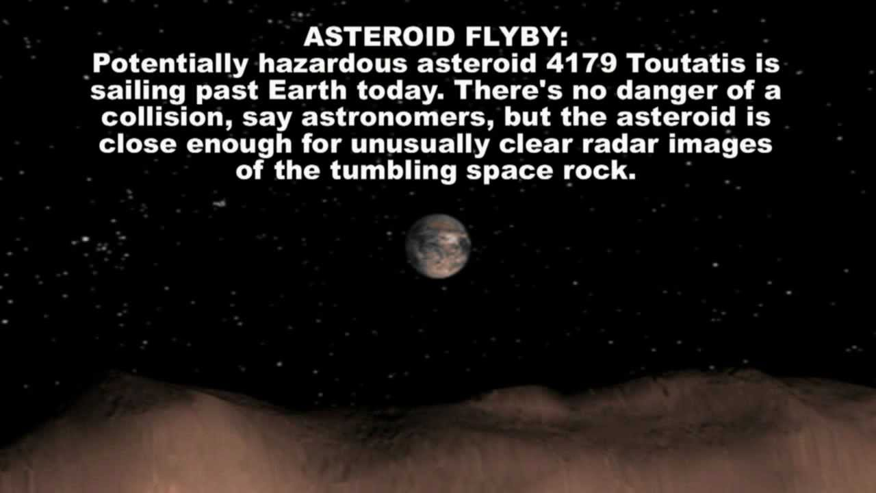 asteroid today - photo #38