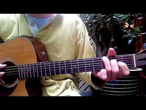 'Movie' Guitar Chords Tutorial (Tom Misch)