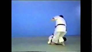 Judo - Sasae-tsurikomi-ashi