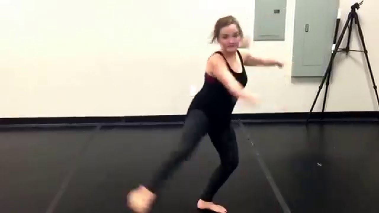 How to Do an Axel for a Lefty