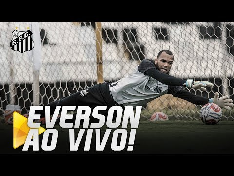 EVERSON | COLETIVA AO VIVO (02/04/19)