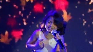 LYCA GAIRANOD - Narito Ako (Live in Angeles Pampanga!)