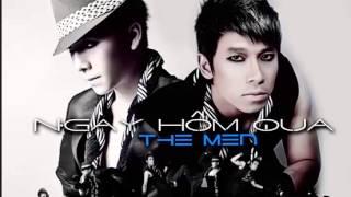 (MV) Ngày Hôm Qua- The Men