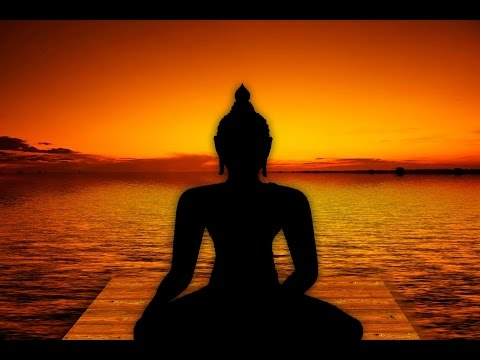 Ambient Meditation - Relaxing Breath ~ Relaxation Spa Music (Binaural beats + Isochronic tones)