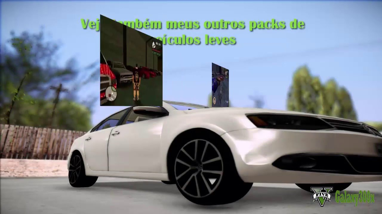 SAN BAIXAR ANDREAS PC PARA CARROS 55 BRASILEIROS GTA