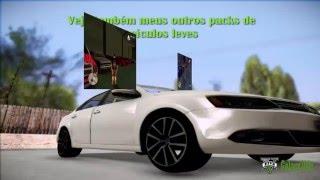 Como instalar Pack 170 Carros Brasileiros Leves pelo Modloader / Nomes reais dos carros