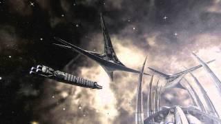 Battlestar Galactica Online - Flesh and Steel