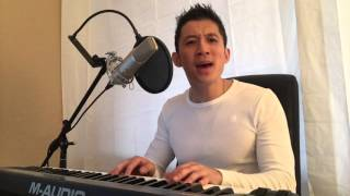 Stevie Hoang - The Other Guy (piano version)