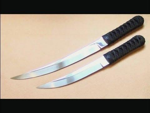 CRKT Shinbu Fixed Blade Knife Review