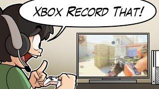 "Modern Warfare moments that make you say ""XBOX RECORD THAT!"" (COD MW GAMING)"
