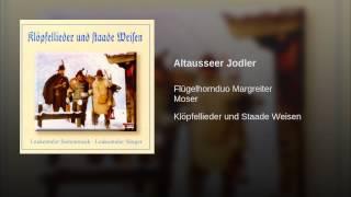 Altausseer Jodler