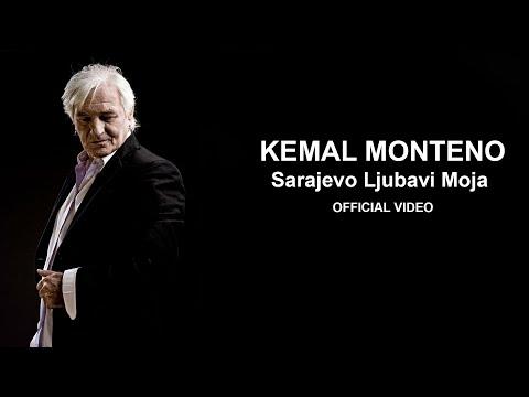 Kemal Monteno - Sarajevo ljubavi moja - (Official Video '85) HD