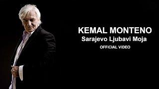 Kemal Monteno - Sarajevo ljubavi moja - (Official Video