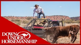 Clinton Anderson  Outback Adventure 4 of 14