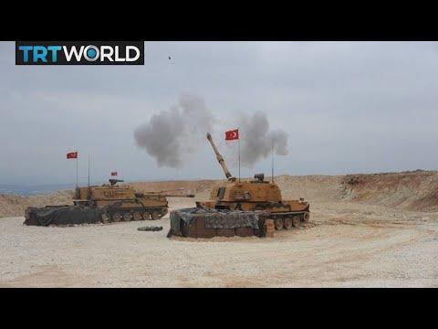 Turkey's Border Security:
