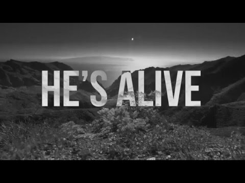 Jesus Is Alive | Lyrics