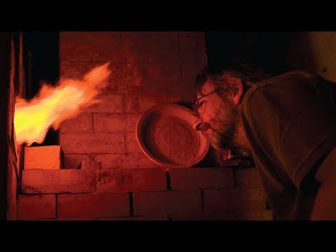 Phil Rogers 'A Passion for Pots' ceramics feature film