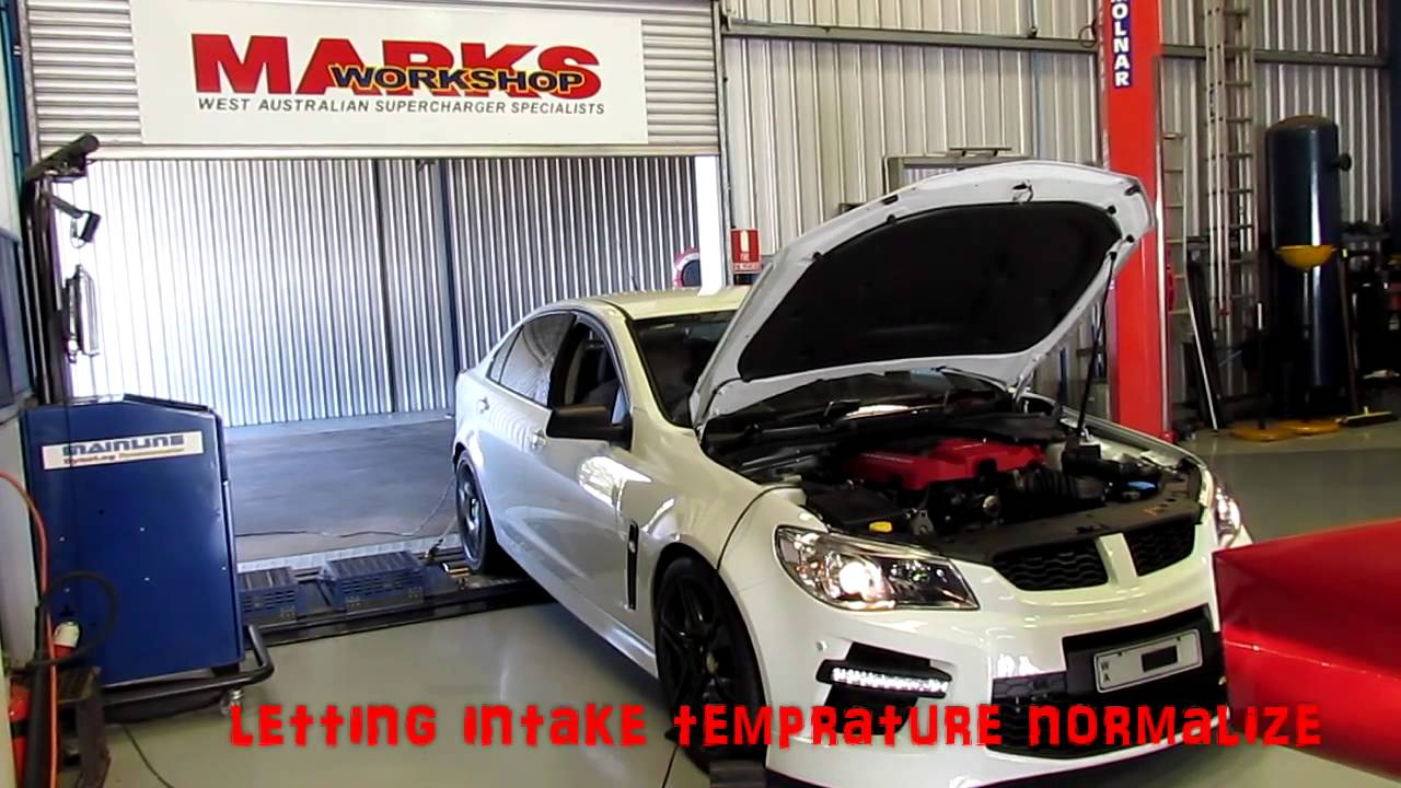 LSA GTS Boost and tune upgrades