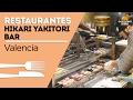 Hikari Yakitori Bar - Valencia