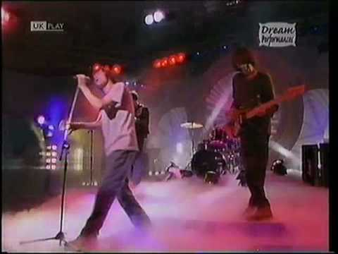Blur's 1st TV apparence - There's No Other Way (Eggs And Baker, 1991)