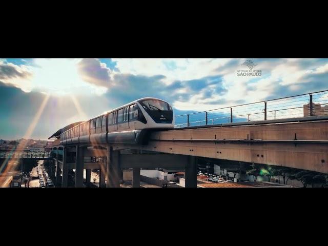 Mobilidade urbana: Conheça os investimentos do Governo do Estado na área