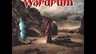 Wardrum - Red Ruby Heart