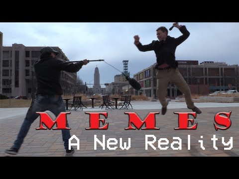 Memes: A New Reality Official Trailer