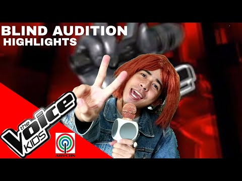 Banal Na Aso by Rockcille Baliton | The Voice Kids | TEACHER'S REACTION | iSirMacиз YouTube · Длительность: 3 мин51 с