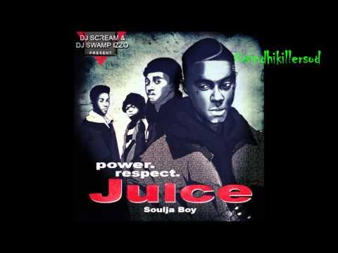 Soulja Boy - That Right Ft. Diamond (Juice Mixtape)