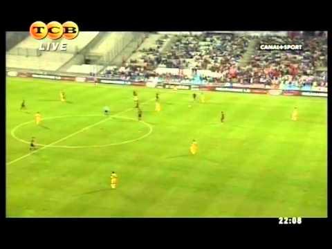 Лига Европы,Олимпик (Марсель) 0:0 Шериф (Тирасполь)