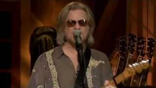 Get Out Of The Way - Daryl Hall